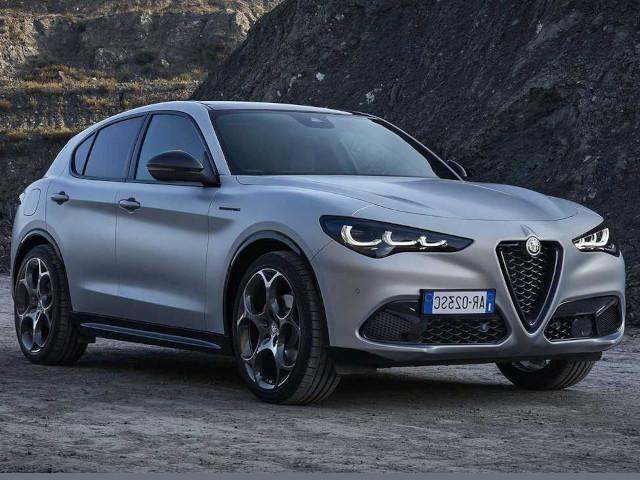 Stelvio Alfa Romeo
