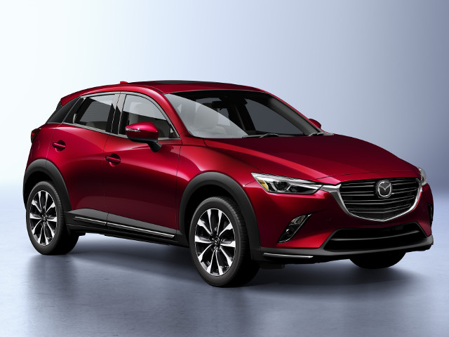 CX-3 Mazda