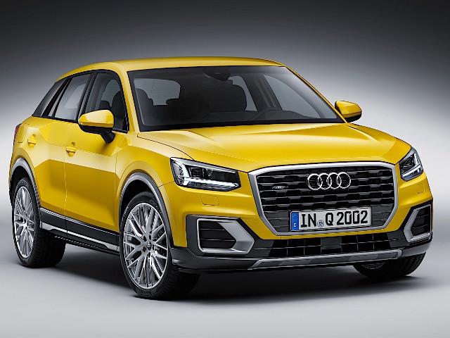 Q2 Audi