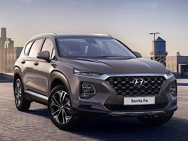 Santa Fe Hyundai