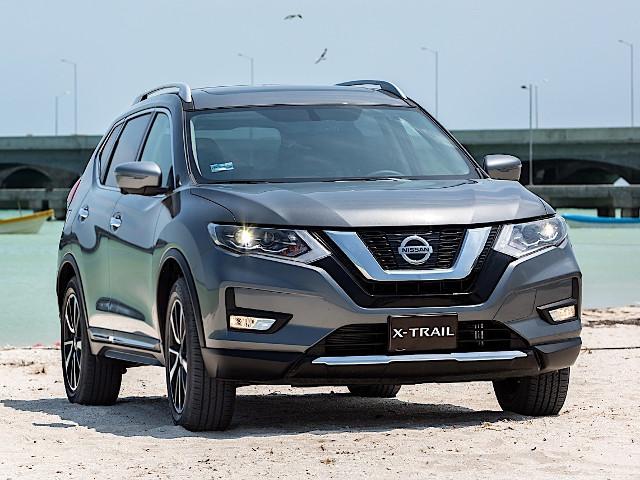 X-Trail Nissan