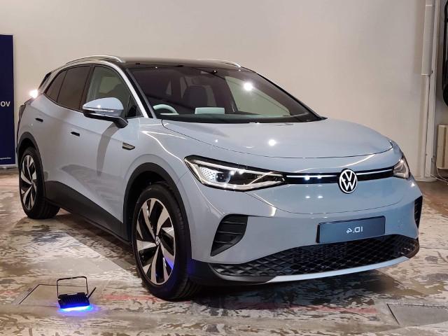 ID.4 Volkswagen